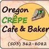 Oregon Crêpe Cafe