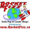 Rocket Fizz Ventura, CA