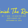 Tallahatchie River Run 5k