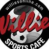 Willie's Sports Cafe