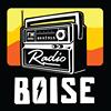 Radio Boise KRBX 89.9 FM