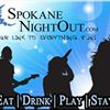 SpokaneNightOut.com