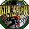 Winter Adventure Weekend At Carter Caves State Park