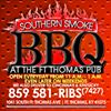 Southern Smoke Barbque