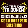 Unter Den Tribünen Dortmund thumb