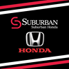 Suburban Honda