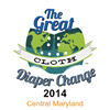 Great Cloth Diaper Change - Central Maryland