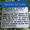 Augusta Nelson County
