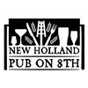 New Holland Brewing Pub on 8th