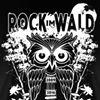 Rock im Wald