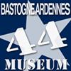 Bastogne Ardennes 44 Museum