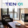 Ten 01 on the Lake