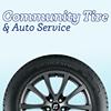 Community Tire & Auto Service