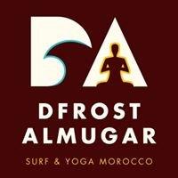 Dfrost Almugar Surf & Yoga villa Morocco