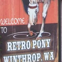 Retro Pony Boutique