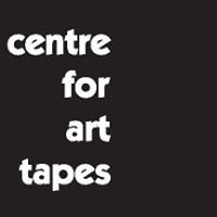 Centre for Art Tapes