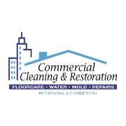 Commercial Cleaning and Restoration