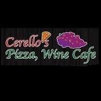 Cerello's Pizza, Wine Cafe