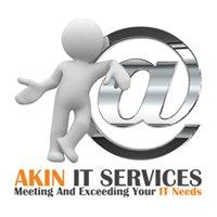 Akin IT Services