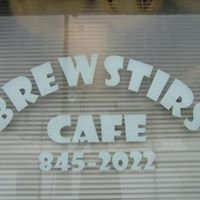 Brewstir's Cafe