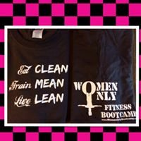 Women Only Fitness Bootcamp