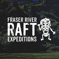 Fraser River Raft Expeditions