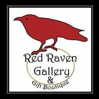 Red Raven Art Gallery