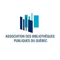 Association des bibliothèques publiques du Québec - ABPQ