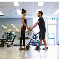 Synaptic Spinal Cord Injury and Neuro Rehabilitation Centre