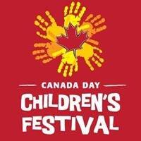 Salmon Arm Children's Festival Society
