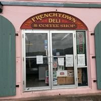Frenchtown Deli and Coffee shop