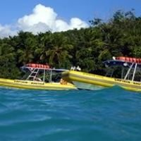 Captain Nautica Excursions, Tours, and Boat Rentals