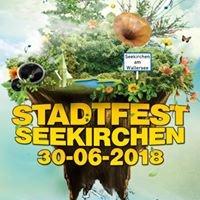 Seekirchen Stadtfest