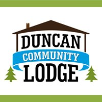 Duncan Community Lodge