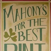 Mahony & Sons Stamps Landing