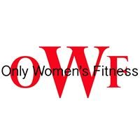 Only Women's Fitness Calgary