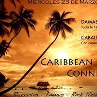 Caribbean Connection