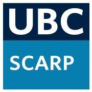 The School of Community and Regional Planning (SCARP) at UBC