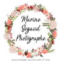 Marine Segaud - Photos