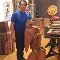 Ahtsik Native Art Gallery