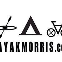 Kayak Morris