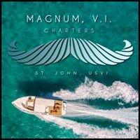 Magnum, V.I. Charters