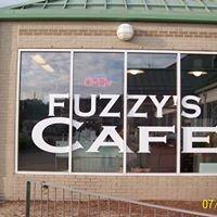 Fuzzy's CAFE