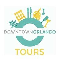 Downtown Orlando Tours