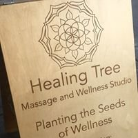 Healing Tree Massage & Wellness Studio