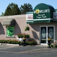MacMillans Gourmet Frozen Foods