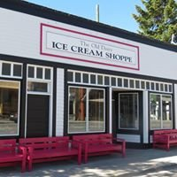 The Old Dairy Ice Cream Shoppe