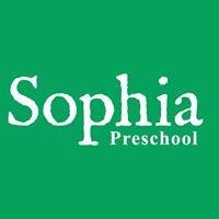 Sophia Preschool