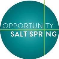 Salt Spring Community Economic Development Commission
