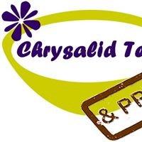 Chrysalid Tech and Print